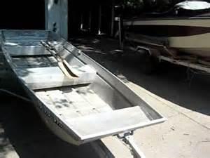 12 foot fiberglass jon boat my two fishing boats 16 ft fiberglass glasspar and 12 ft