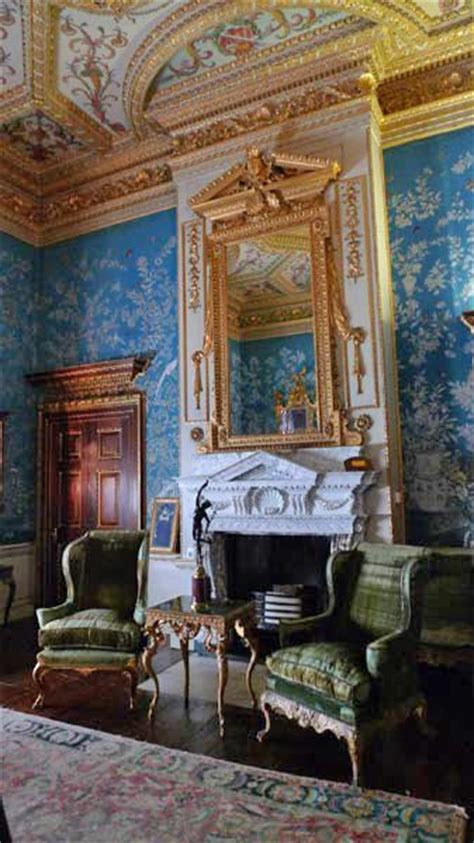 Houghton Interiors by Houghton One Of England S Grandest Estate Homes