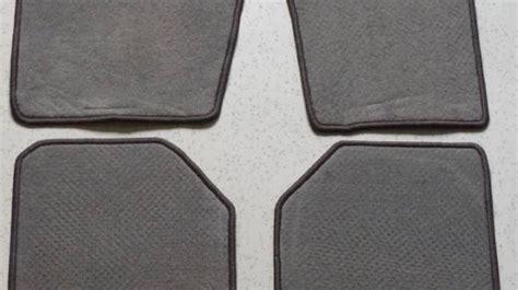 Auto Fu Matten Luxus by Fu 223 Matten F 252 R 901 Luxus Farbe Schlamm Gebraucht Das Saab
