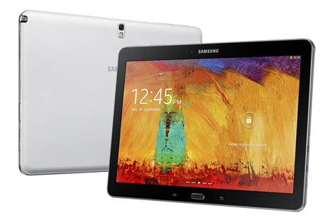 Tablet Samsung Galaxy Note samsung galaxy note 10 1 2014 edition