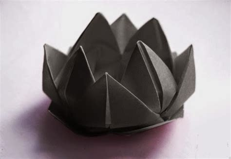 Sherlock Origami - origami lotus sherlock simple origami for