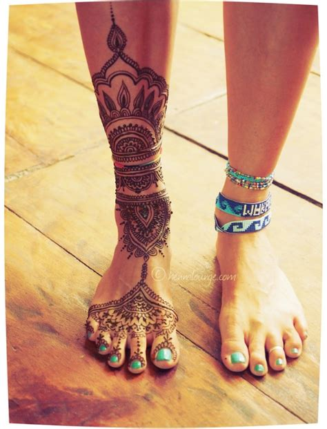 24 tulum inspired 35 incredible henna tattoo design