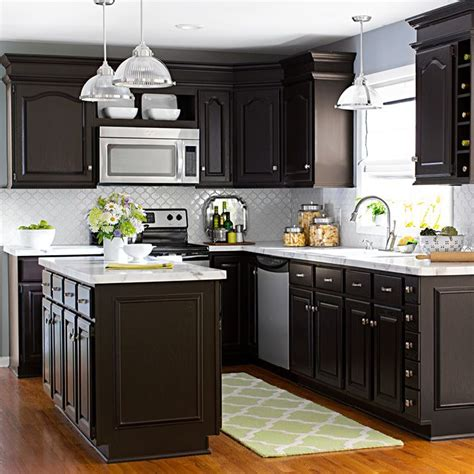 rustoleum kitchen cabinet 25 best ideas about cabinet transformations on pinterest