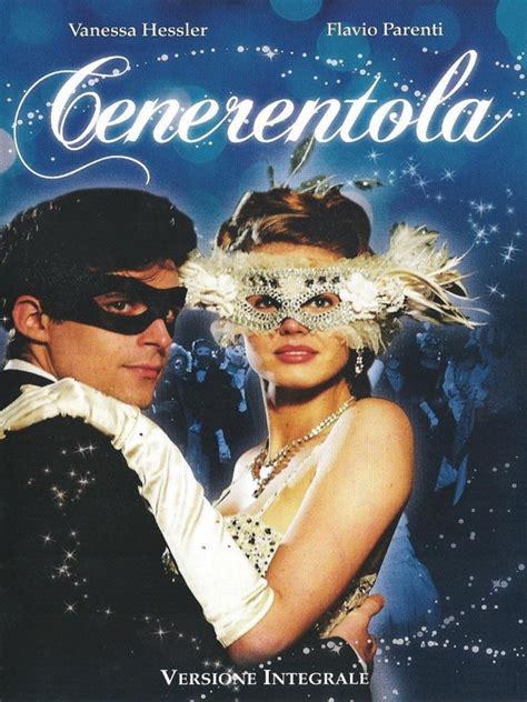 film cinderella im kino poster zum cinderella ein liebesm 228 rchen in rom bild 2