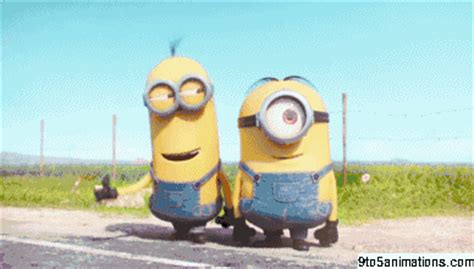 funny minions despicable   prequel gif toanimationscom hd wallpapers gifs
