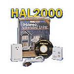 asihome hal2000 voice home automation software