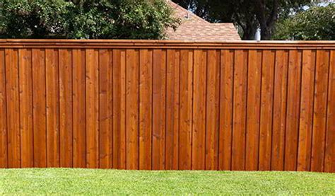 america s backyard fence wood fence installation repair of annapolis md