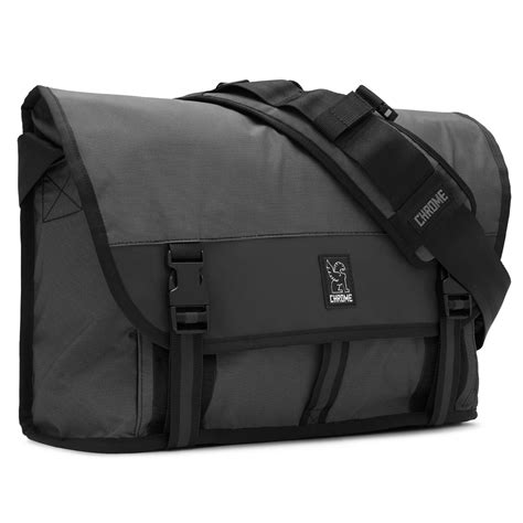 chrome bag chrome industries welterweight conway messenger bag 16l