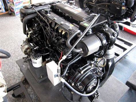 boat supplies ta mercruiser 530d ta diesel marine engine purchasing