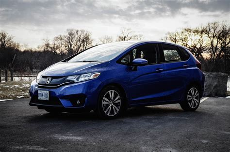 Honda Fit Reviews 2016 review 2016 honda fit ex l navi canadian auto review