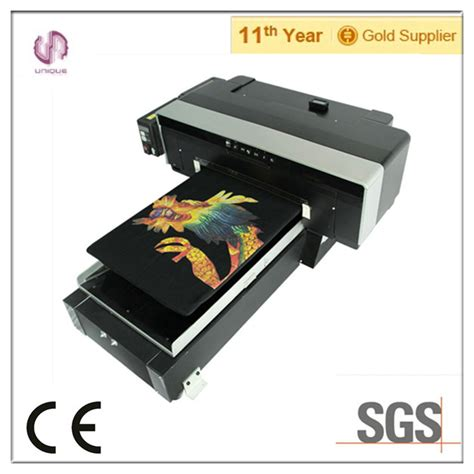 Printer Dtg A3 A4 a2 a3 a4 dtg portable digital tshirt printer digital screen printing machines t shirts printer