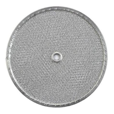 kitchen exhaust fan filter broan exhaust fan 9 5 inch aluminum replacement