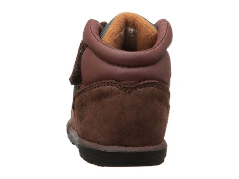 Baby Timberland Crib Booties by Timberland Field Boot Crib Bootie Infant Toddler At