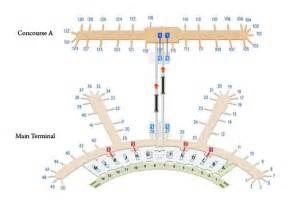Incheon Airport Floor Plan Qi Travel To South Korea October 2011