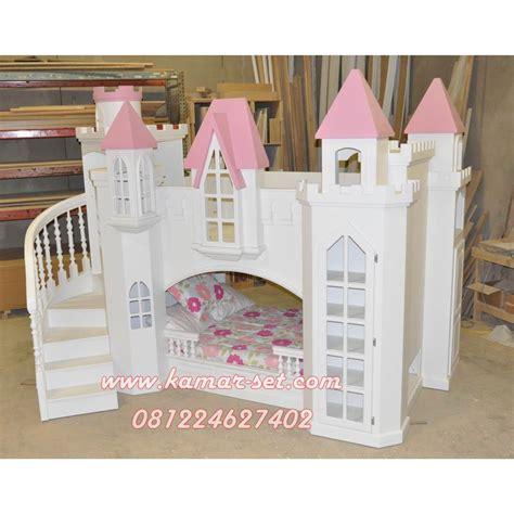 Jual Lu Tidur Nama jual tempat tidur anak kastil dan jasa pembuatan kamar anak karakter kamar set