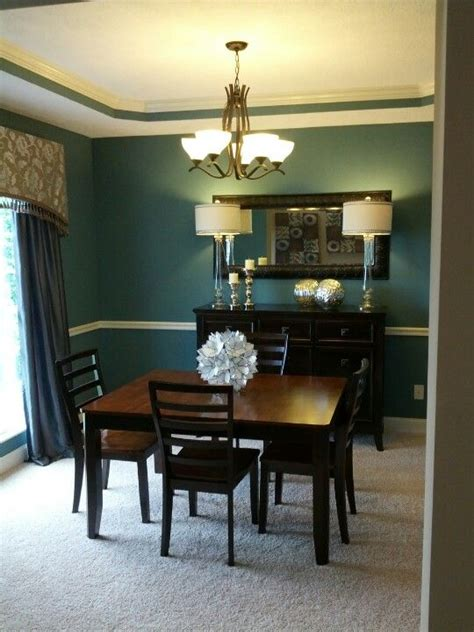 teal color room teal dining room new house dining rooms
