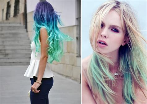 Is Ombre Still In Fashion 2014 | ombre hair trends 2014 women fashion alux com