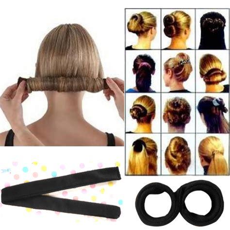 Hairagami Bun 1set Isi 6 hair bun accessories gallery