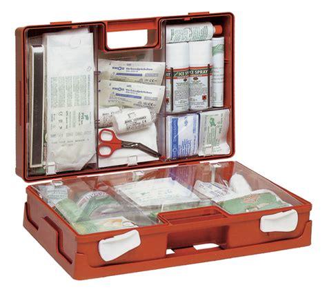 elenco cassetta pronto soccorso cassetta di pronto soccorso arriva la stangata ecco cosa