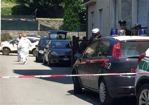 ufficio immigrazione marghera poliziotto uccide la moglie e si suicida dramma nel