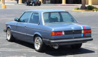 1980 bmw 320i nevada car rust free bmw m tribute for