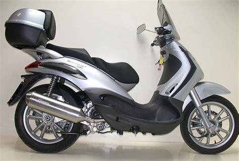 piaggio piaggio bv tourer 250 moto zombdrive