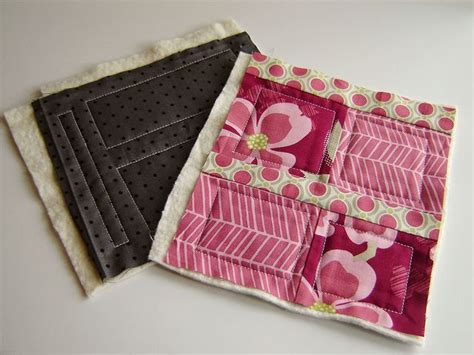 quilt as you go joining the blocks quiltalicious