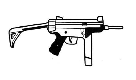 gun machine gun pencil and in color gun shotgun machine gun pencil and in color shotgun machine gun