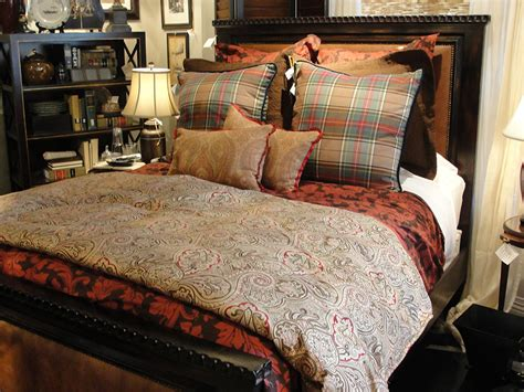 fall bedding fall in love with your bed this fall nell hills