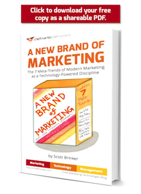 meta trends and the next economy books marketing technology and branding free book future cmo