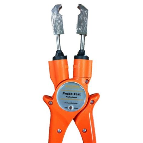 probe tool probe test probe type heat detector test tool