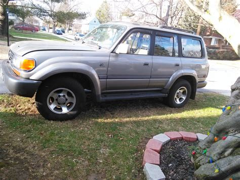 toyota land cruiser 1997 1997 toyota land cruiser for sale