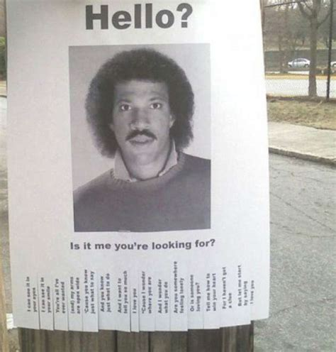 home care flyers 28 funniest quot missing quot flyers ever posted on a telephone pole