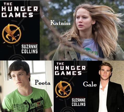 hunger games what is gale last name