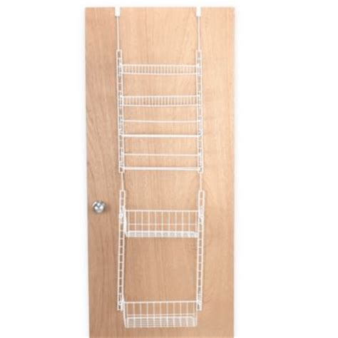 Pantry The Door Organizer by The Door Household Organizer Deluxe Pantry Rack