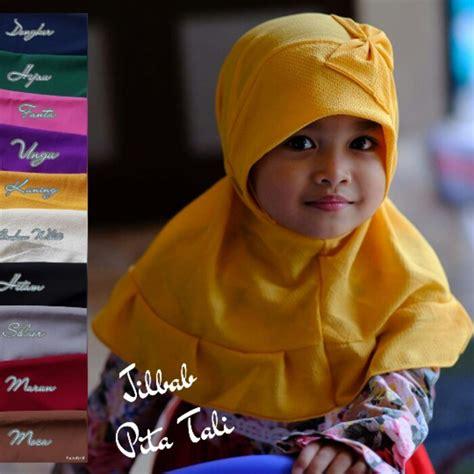 Jilbab Instan Tali jilbab instan anak jilbab pita tali www ummigallery