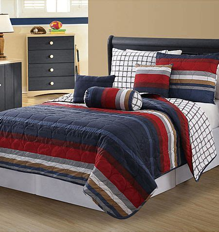 89 Best Images About Teen Boy Bedrooms On Pinterest Bedding Sets For Boy