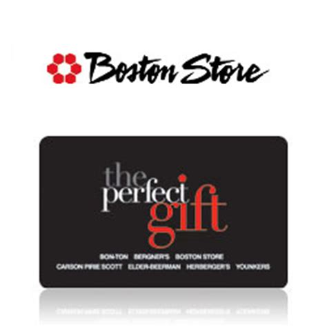 Elder Beerman Gift Card - buy the boston store gift cards at giftcertificates com