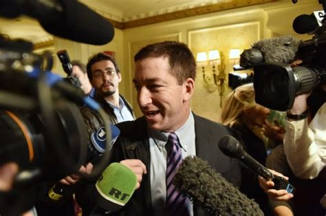 No Place To Hide Glenn Greenwald snowden greenwald profiting nsa leaks nsa spying in