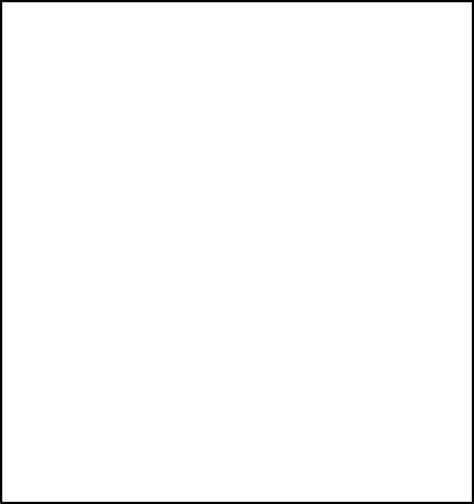 Square Linen square bar