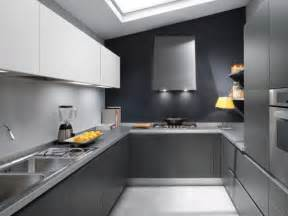 Modern Grey Kitchen Cabinets Black And Grey Kitchen Ideas 2017 Grasscloth Wallpaper