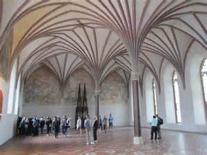 Interior Castle Summary File Interior Of Malbork Castle 1 Jpg Wikimedia Commons