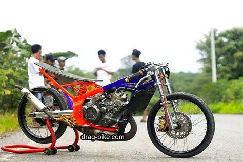 Drag Motor by 50 Foto Gambar Modifikasi R Drag Bike Racing Drag