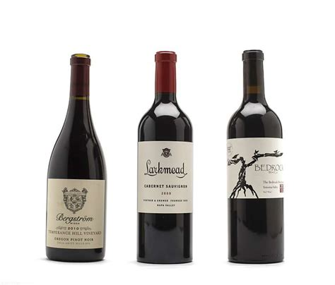 7 Great Wines 20 by Top 100 Wines Cabernet And Merlot Sfgate