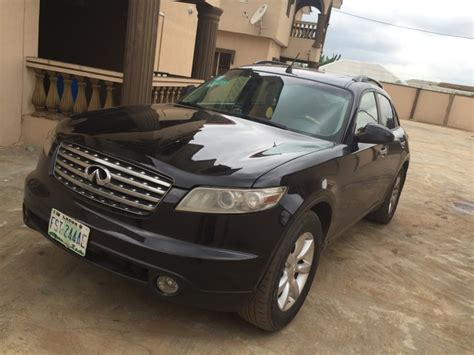 jeep infinity used infinity jeep for sale autos nigeria