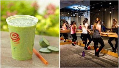 Jamba Juice Detox Juice by Jamba Juice And Classpass Team Up With Venus Williams To