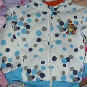 Set Rok Bayi Bandana Bayi Kaos Polka Yellow Sybill jaket bayi polkadot biru hitam baju bayi celana bayi