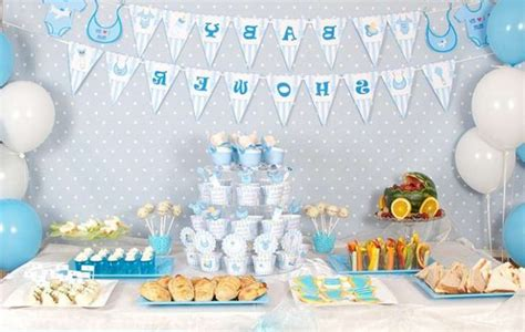 Como Decorar Para Baby Shower De Ni O by Project Ideas Adornos Para Baby Shower De Ni O 4