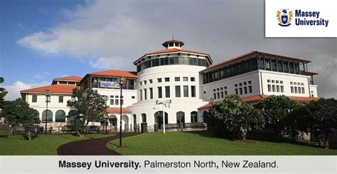 Mba Colleges In New Zealand by Massey New Zealand Study And Work Abroad In