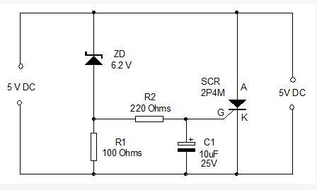 avalanche diode overvoltage design your circuit part iii voltage protector